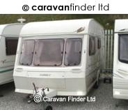 Abbey Piper 14 1992 caravan
