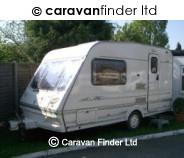 Abbey Expression 380 2000 caravan