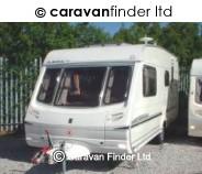 Abbey Aventura 320 2003 caravan