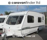 Abbey Aventura 330 2003 caravan