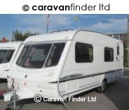 Abbey Expression 550  2004 caravan