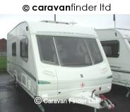 Abbey GTS Vogue 416 SOLD 2004 caravan