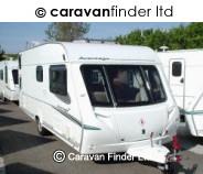 Abbey Avantage SL 2006 caravan