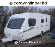 Abbey Safari 520 2009 caravan