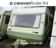 Abi Marauder 450ct 1990 caravan