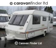 Abi Marauder 500 CT 1995 caravan