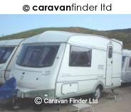 Abi Award Daystar 1997 caravan
