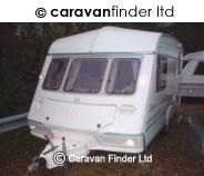 Abi Dalesman 420 1997 caravan
