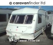 Abi Jubilee_Equerry 1997 caravan