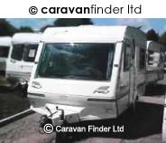 Abi Sprinter 400 1997 caravan