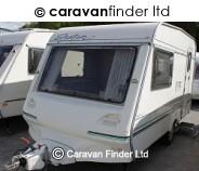 Abi Sprinter 390 1999 caravan