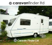Ace Brightstar 2007 caravan