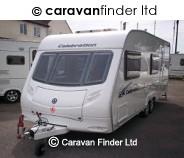 Ace Celebration 590 2007 caravan
