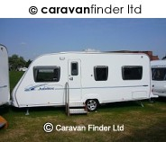 Ace Aristocrat 2008 caravan