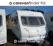 Ace Equerry 2008 caravan