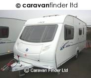 Ace Globetrotter 2008 caravan