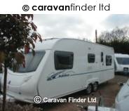 Ace Prestige 2008 caravan