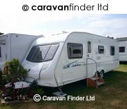 Ace Statesman 2008 caravan
