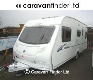 Ace Jubilee Viceroy 2008 caravan