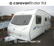 Ace Viceroy 2008 caravan