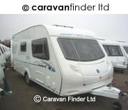 Ace Brightstar 2009 caravan