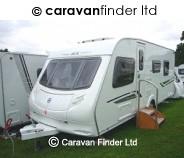 Ace Tristar 2009 caravan
