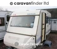 Adria Optima 400 D 1992 caravan