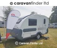 Adria Action 1995 caravan