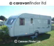 Adria Adora 532 2005 caravan