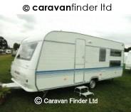 Adria Altea 542 UK 2006 caravan