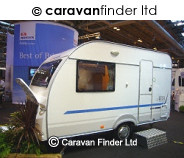 Adria Altea 360 LT 2009 caravan