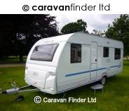 Adria Altea 542 DK 2009 caravan