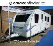 Adria Adora 612 DP 2010 caravan