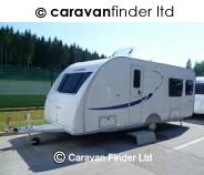 Adria Adora 542 DL 2011 caravan