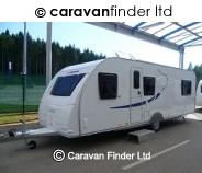 Adria Adora 642 UP 2011 caravan