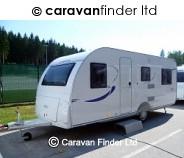 Adria Altea 542 DK 2011 caravan
