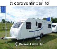 Adria Adora 642up 2012 caravan