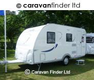 Adria Altea 432 PX 2012 caravan