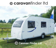 Adria Altea Sportline 542 DT 2012 caravan