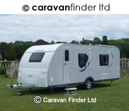 Adria Astella 613 HT 2012 caravan