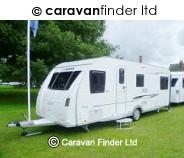 Adria Adora 612 DT Rhine 2013 caravan