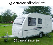 Adria Altea 390 DS Shannon 2013 caravan