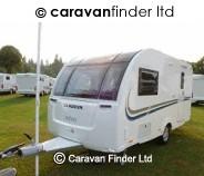 Adria Adora 432 DT Loire 2014 caravan