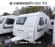 Adria Sportline PX 2014 caravan