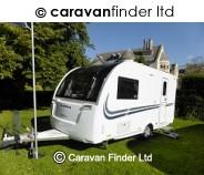 Adria Adora 432 DT Loire 2015 caravan