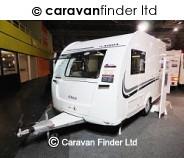 Adria Altea 362 LH Forth 2015 caravan