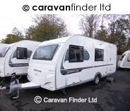 Adria Altea 552DT Sportline 2015 caravan