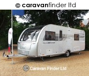 Adria Adora 613 DT Isonzo Silve... 2016 caravan