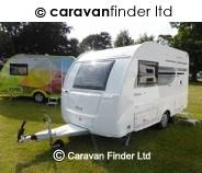 Adria Altea 362 LH Forth  2016 caravan