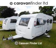 Adria Altea 542 DK Severn 2016 caravan
